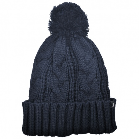Jaxon Hats Brooklyn Pom Knit Acrylic Beanie Hat