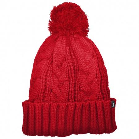 Jaxon Hats Brooklyn Pom Knit Beanie Hat