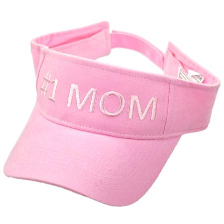 B2B #1 Mom Visor