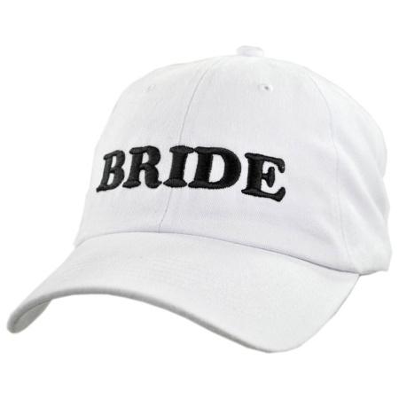 B2B Bride Baseball Cap
