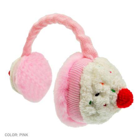 B2B Cupcake Earmuffs