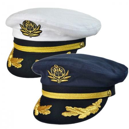 B2B Deluxe Yacht Cap