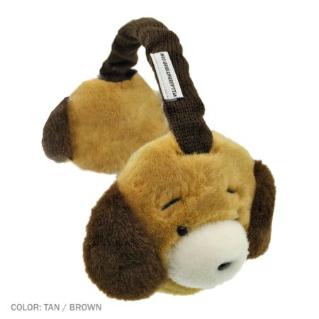B2B Dog Earmuffs