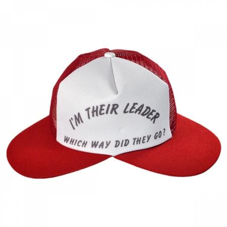 B2B I'm Their Leader Hat