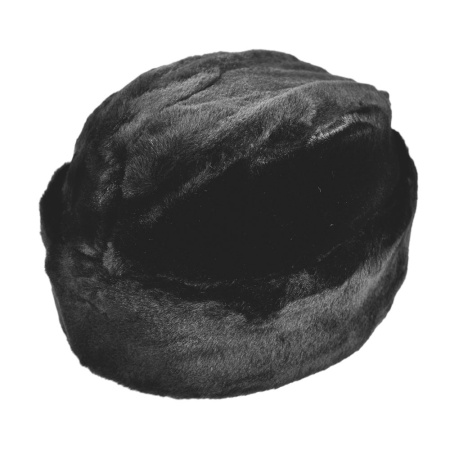B2B Jaxon Cossack Faux Fur Hat