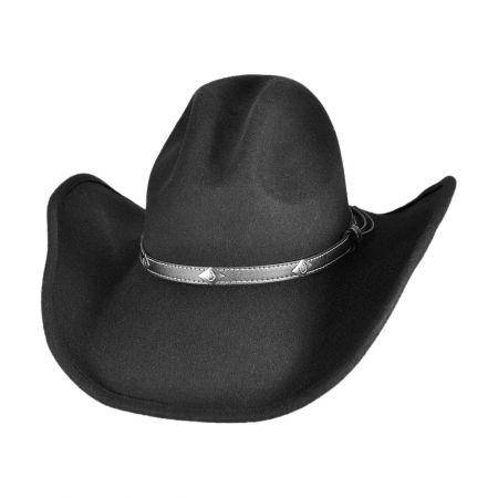 B2B Jaxon Lone Star Cowboy Hat