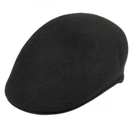 B2B Jaxon Wool Ascot Cap