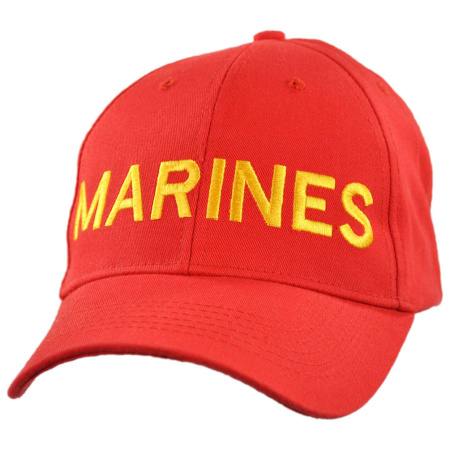 B2B Marines Ball Cap