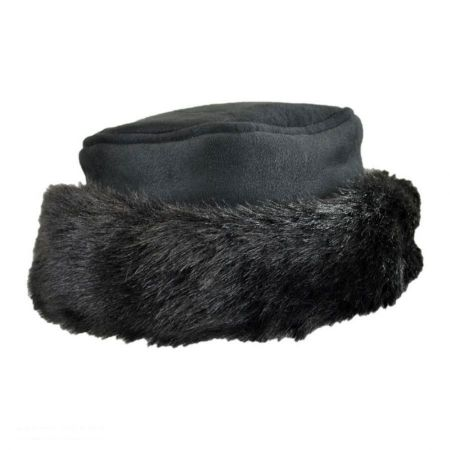 B2B sur la tete Alpine Princess Hat (Black)