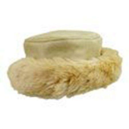 B2B sur la tete Alpine Princess Hat (Camel)