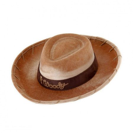 Disney Toy Story Woody Cowboy Hat
