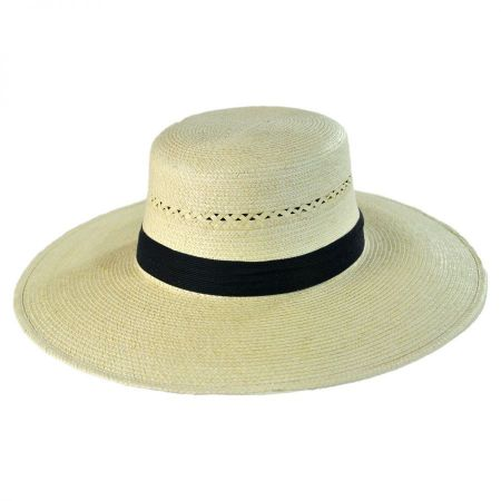 SunBody Hats Espanola Straw Hat