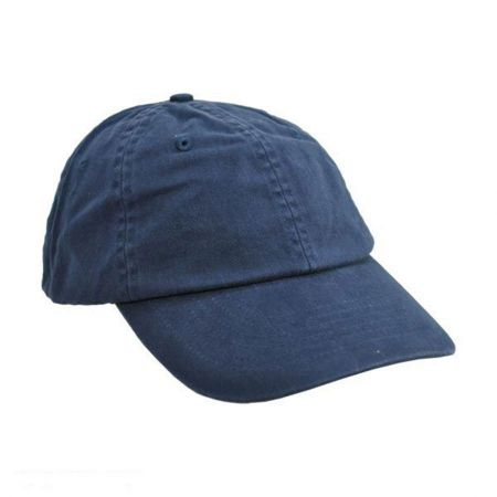 Adult LoPro Strapback Baseball Cap Dad Hat alternate view 17