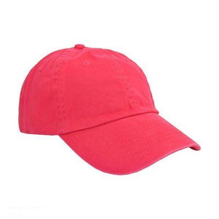 KC Caps Adult LoPro Strapback Baseball Cap