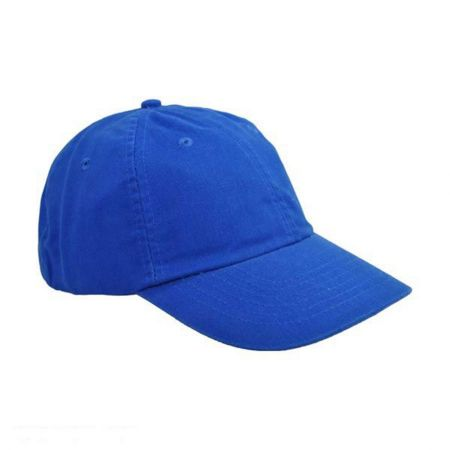 Adult LoPro Strapback Baseball Cap Dad Hat alternate view 22
