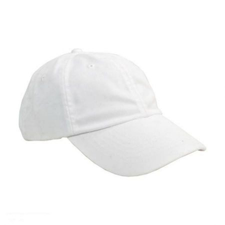 KC Caps Adult LoPro Strapback Baseball Cap Dad Hat