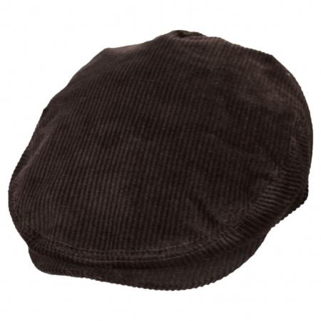 Jaxon Hats Corduroy Ivy Cap