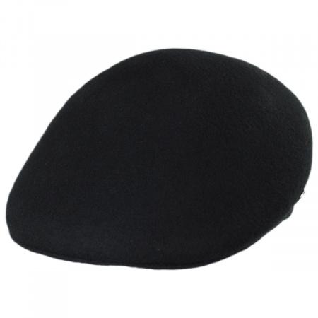 Wool Ascot Cap