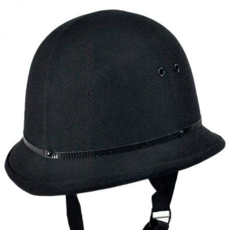 Village Hat Shop UK Bobby Helmet