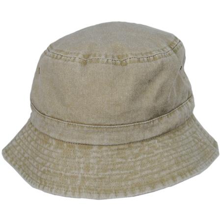 Village Hat Shop VHS Bucket Hat