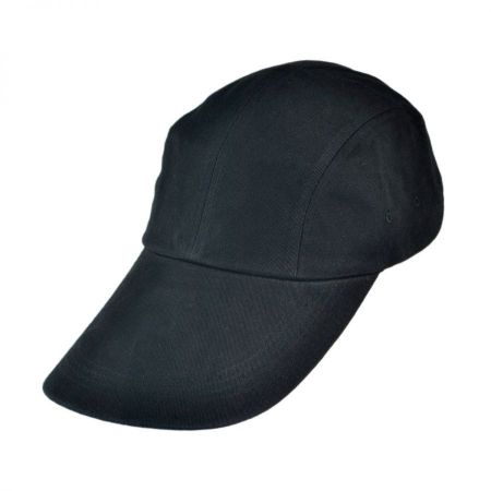 Village Hat Shop VHS Long Bill Baseball Cap