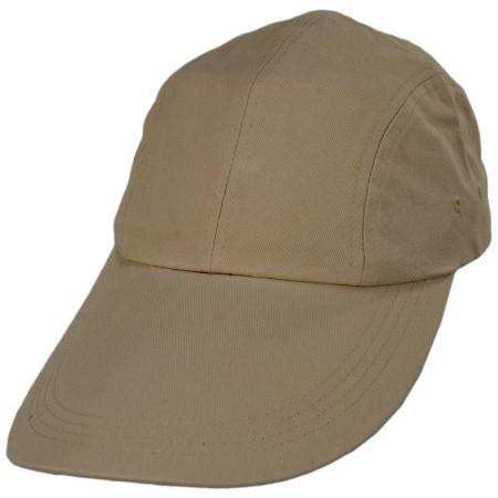 Village Hat Shop Village Hat Shop - VHS Long Bill Baseball Cap