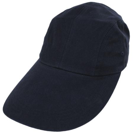 Village Hat Shop VHS Long Bill Baseball Cap