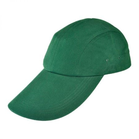 Village Hat Shop - VHS Long Bill Baseball Cap