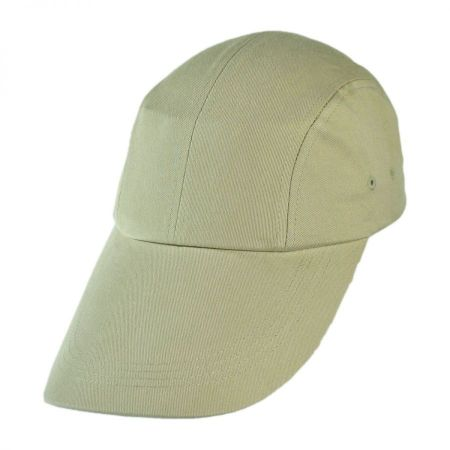Village Hat Shop Village Hat Shop - VHS Long Bill Baseball Cap