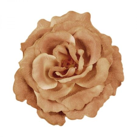 Jeanne Simmons Large Rose Accessory Clip/Pin