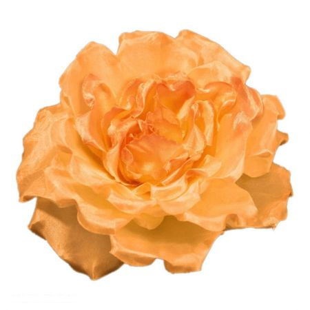 Large Rose Accessory Clip/Pin alternate view 1