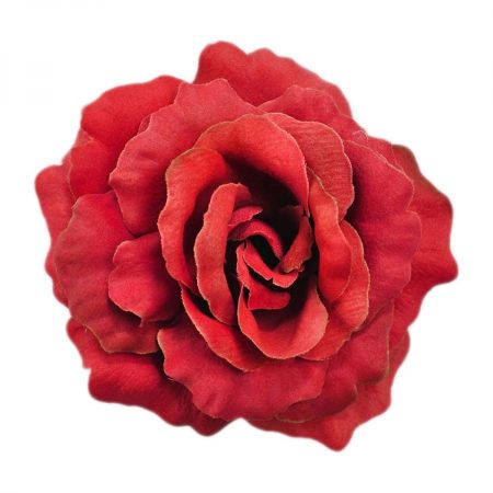 Large Rose Accessory Clip/Pin