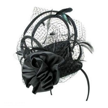 Jeanne Simmons Mini Top Hat Headband