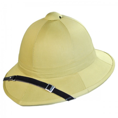 Village Hat Shop Wolseley Pith Helmet