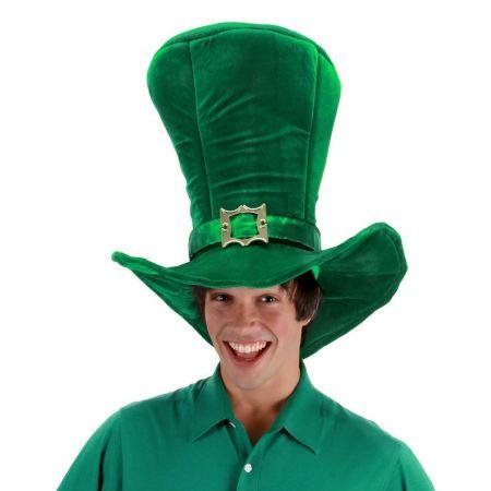 Elope Giant Leprechaun Top Hat
