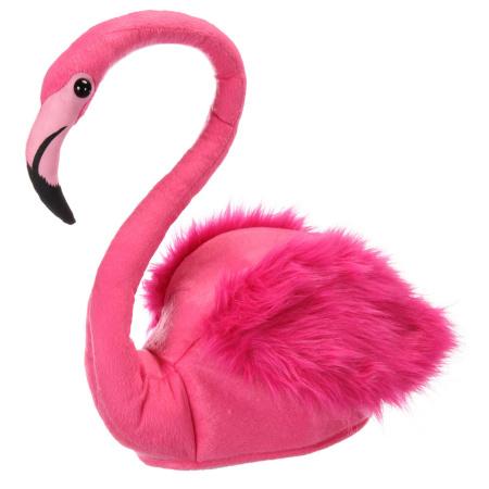 Elope Pink Flamingo Hat