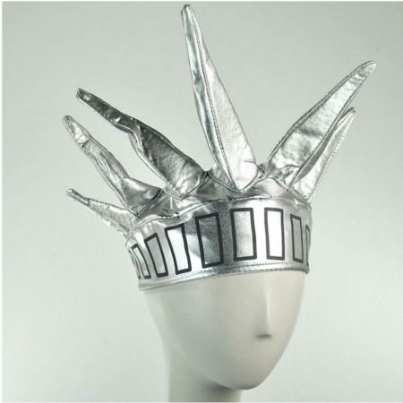 Statue of Liberty Crown Hat