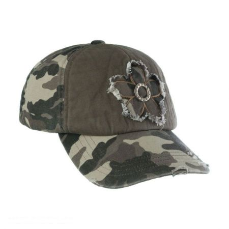 ETSIS ETSIS - Hip Escape Baseball Cap