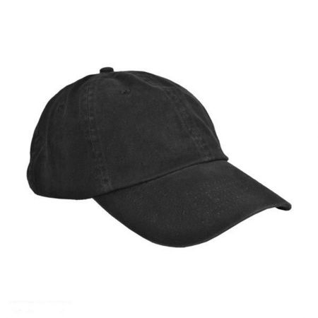Adult LoPro Strapback Baseball Cap Dad Hat alternate view 7