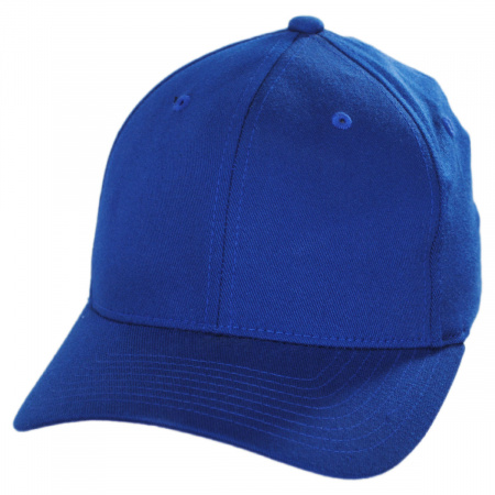 Combed Twill MidPro FlexFit Fitted Baseball Cap alternate view 8