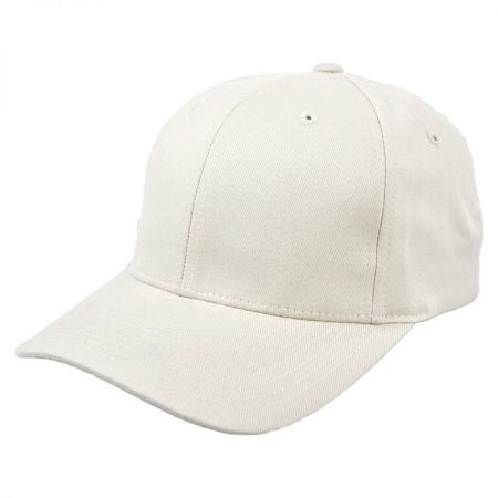 Combed Twill MidPro FlexFit Fitted Baseball Cap alternate view 39