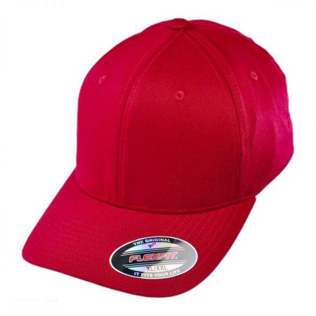 Combed Twill MidPro FlexFit Fitted 7 3/8 - 8 Baseball Cap