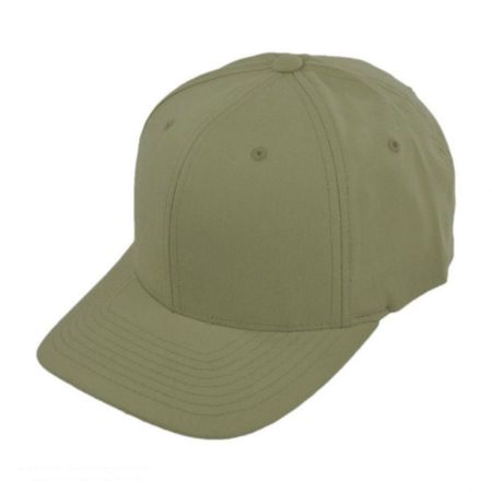Flexfit - TY Flexfit Mid-Pro Cotton Twill Baseball Cap