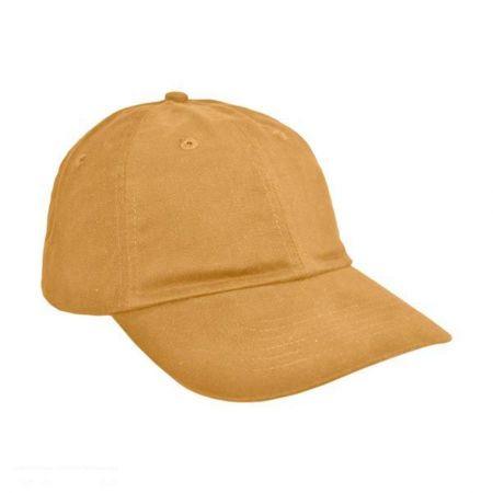 Adult LoPro Strapback Baseball Cap