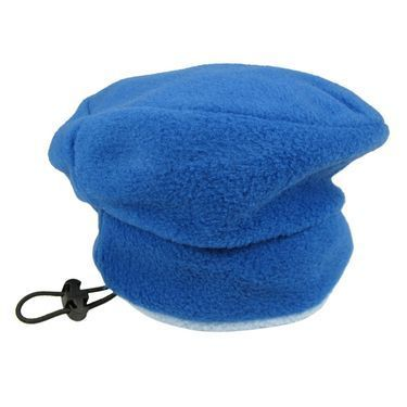 Kids' Olympic Style Fleece Beret