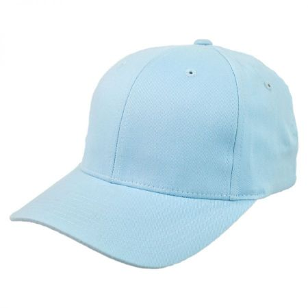 Combed Twill MidPro FlexFit Fitted Baseball Cap alternate view 1