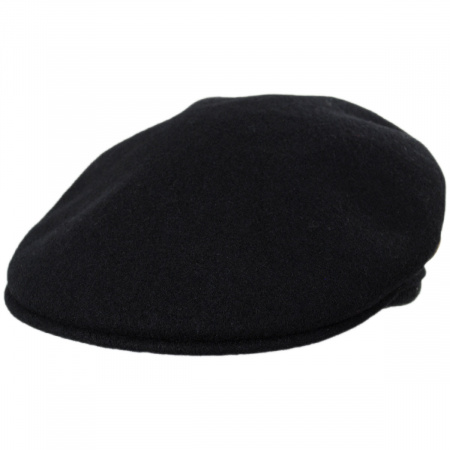 Kangol Wool 504 Earflap Ivy Cap