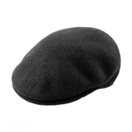 Kangol - Wool 504 Ivy Cap