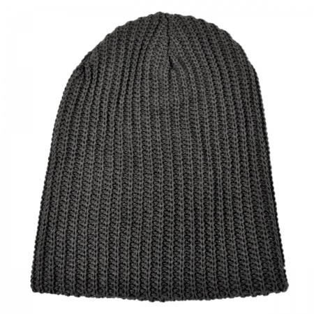 Jaxon Hats Eco Cotton Knit Beanie Hat