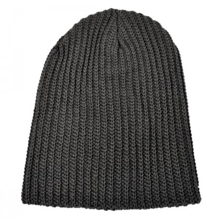 Jaxon Hats Eco Knit Cotton Beanie Hat